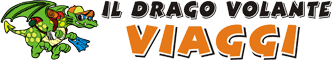 Il Drago Volante Viaggi Logo